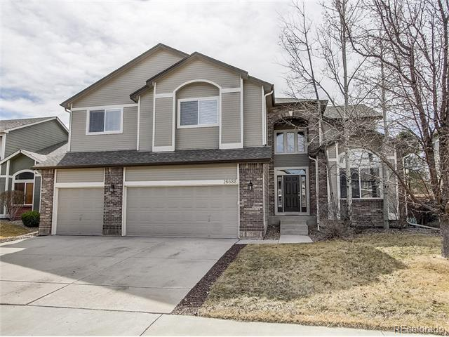 16688 Tin Cup Court, Parker, CO 80134