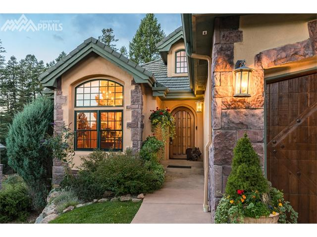 4430 Carriage House View, Colorado Springs, CO 80906