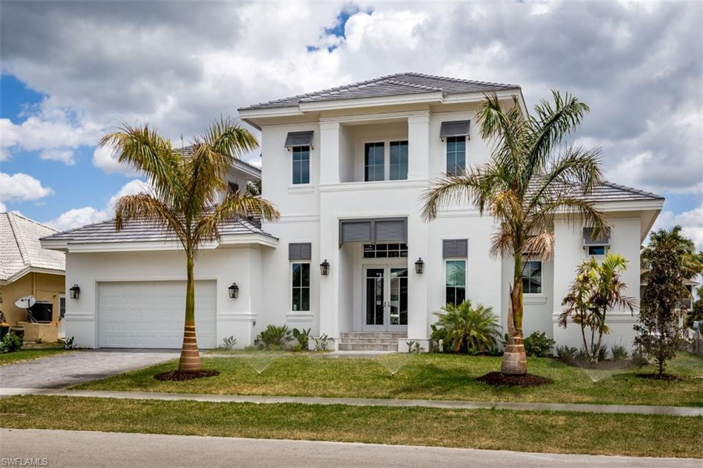779 Orchid CT, MARCO ISLAND, FL 34145