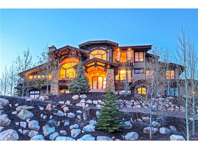 8448 N Trails Drive, Park City, UT 84098