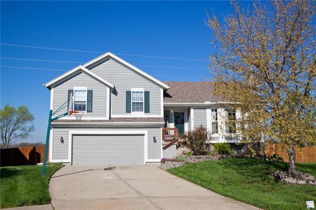 19090 W 163RD Terrace, Olathe, KS 66062