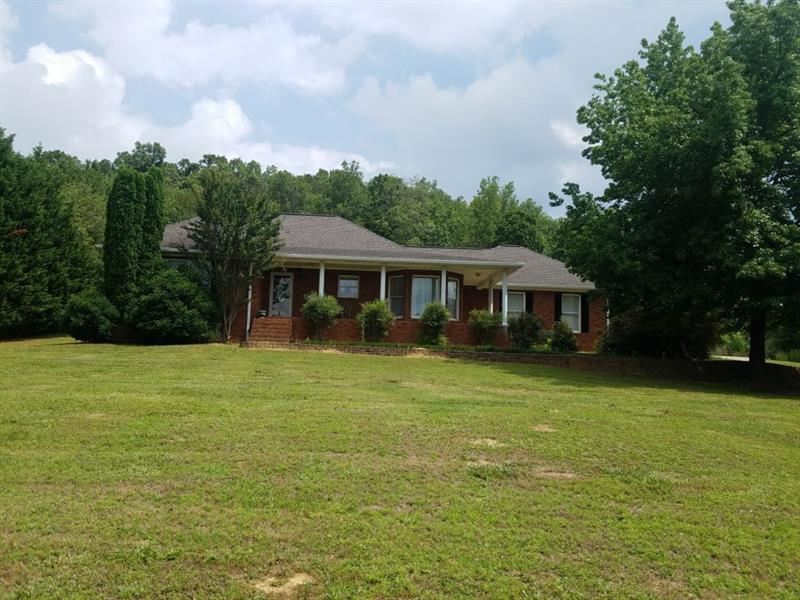 174 Miller Road, Cedartown, GA 30125