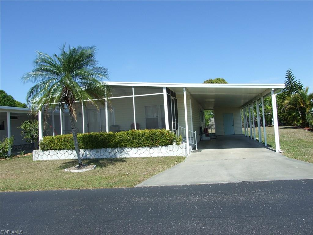 4810 Gulfgate LN, ST. JAMES CITY, FL 33956