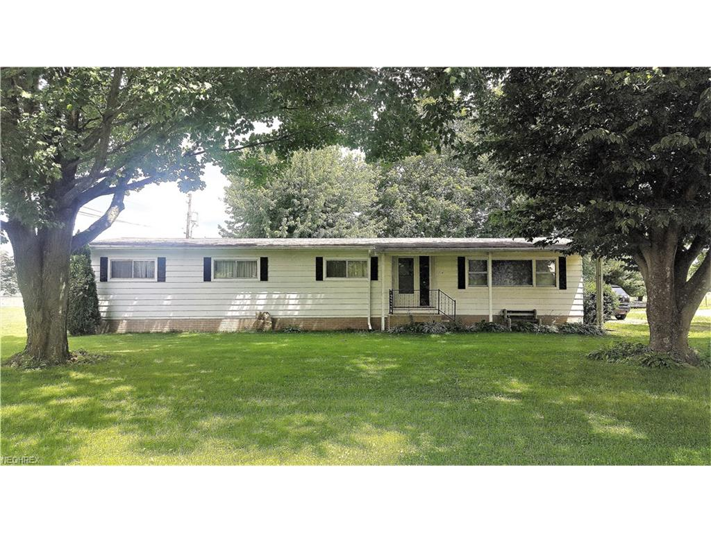 714 Beech St, Warsaw, OH 43844