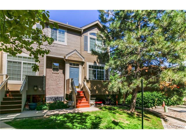 5555 E Briarwood Avenue 1601, Centennial, CO 80122