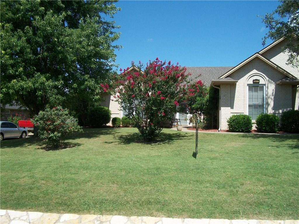 9511 Bellechase Road, Granbury, TX 76049