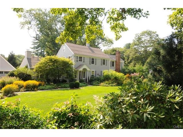 9 Old Hill Road, Westport, CT 06880