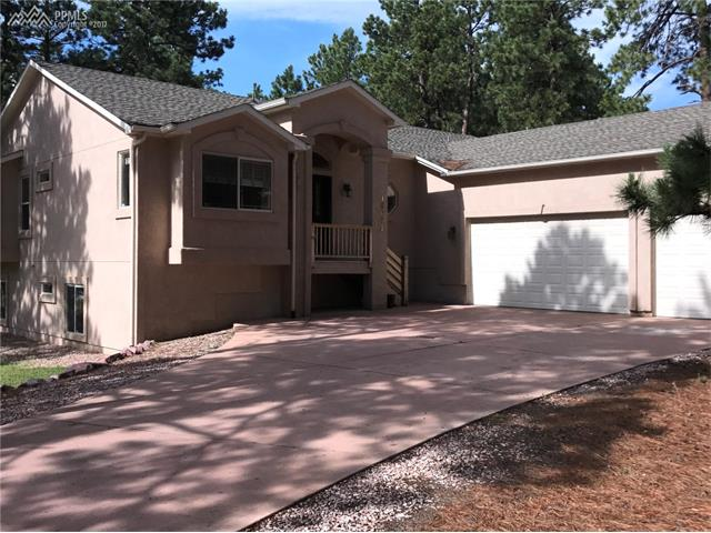 16071 Wildhaven Lane, Colorado Springs, CO 80921