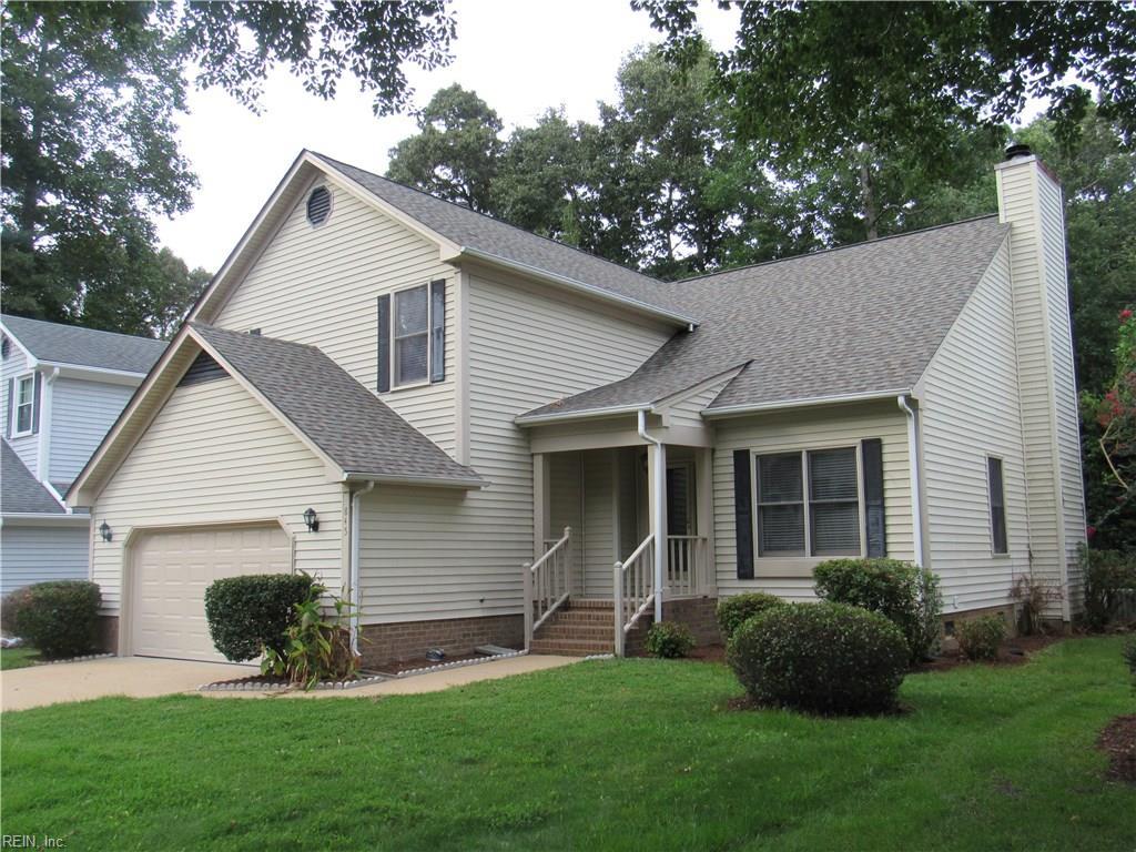 845 HARDWOOD DR, Chesapeake, VA 23320