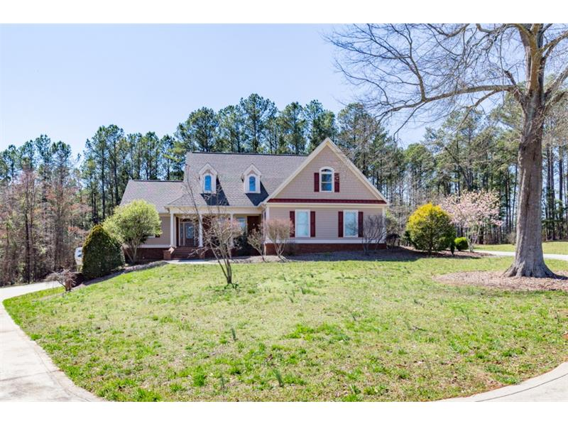 60 Meadow Trail, Social Circle, GA 30025