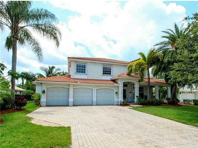 5172 SW Hammock Creek Drive, Palm City, FL 34990