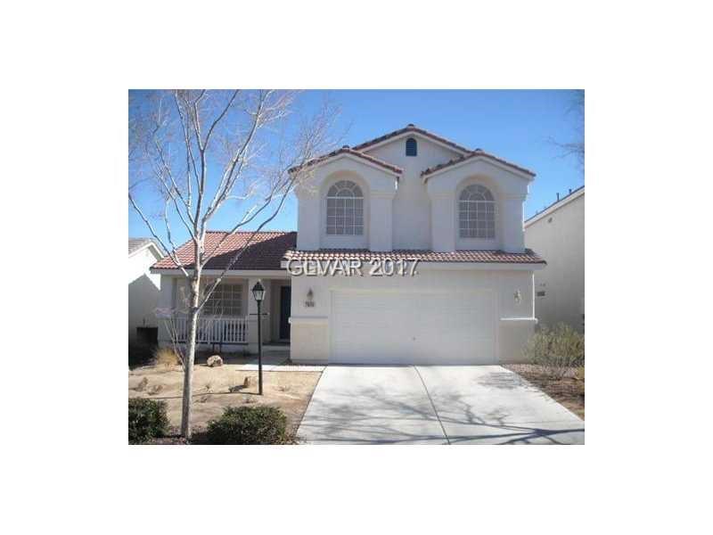 7628 NATURES SONG Street, Las Vegas, NV 89131