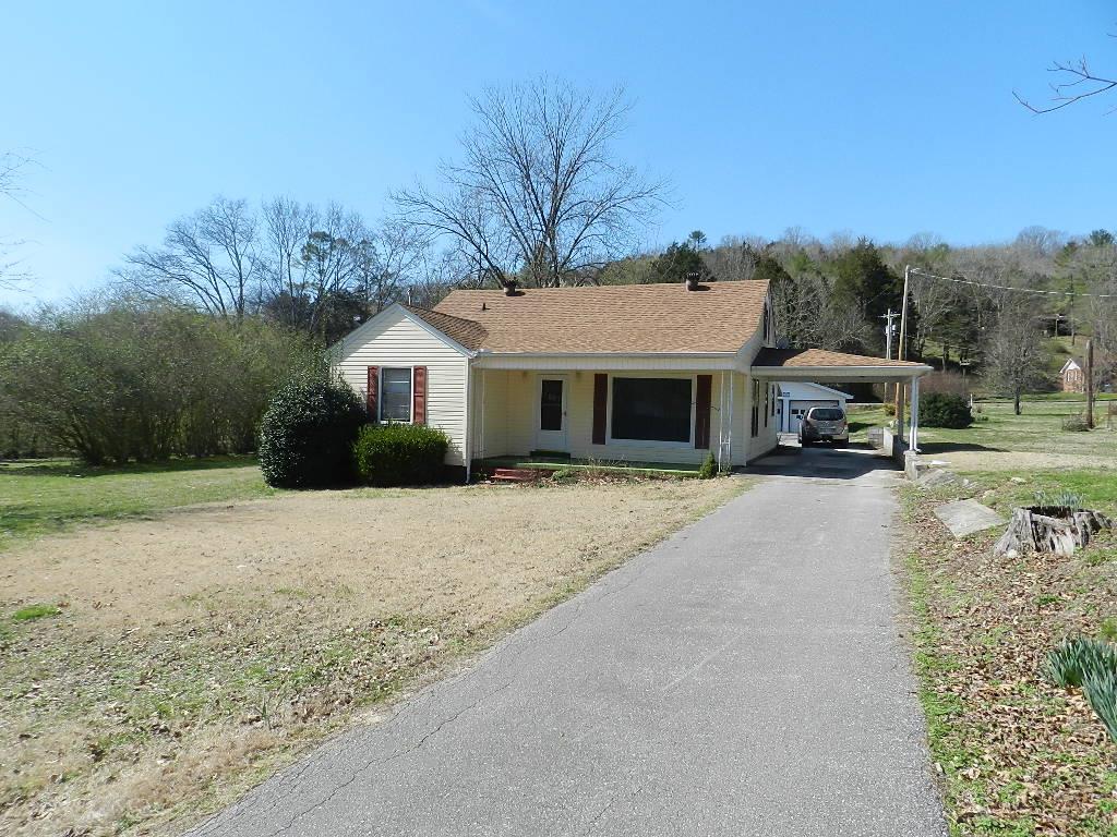 509 S Main St, Gainesboro, TN 38562
