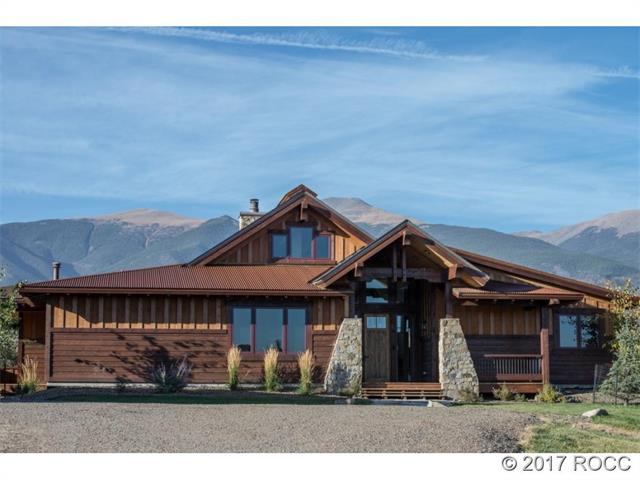 207 LAKE CREEK Lane, Cotopaxi, CO 81223