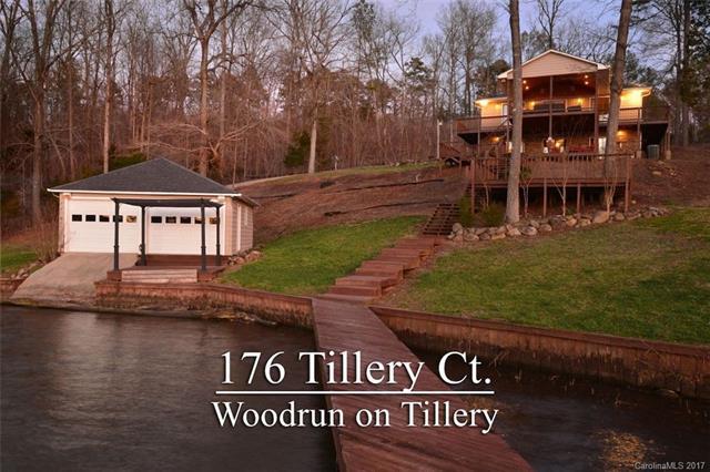176 Tillery Court 1393, Mount Gilead, NC 27306