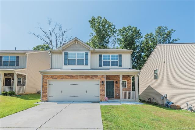 2750 Old House Circle, Matthews, NC 28105