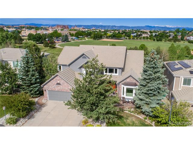 9445 Lark Sparrow Drive, Highlands Ranch, CO 80126