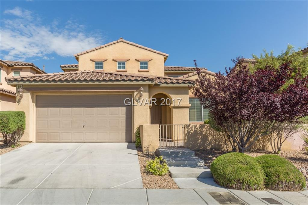 12164 CAPILLA REAL Avenue, Las Vegas, NV 89138