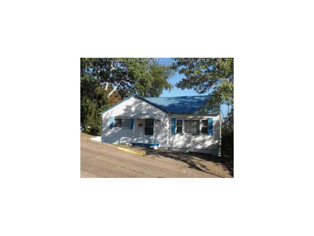 1218 Garvin Avenue, Charleston, WV 25302