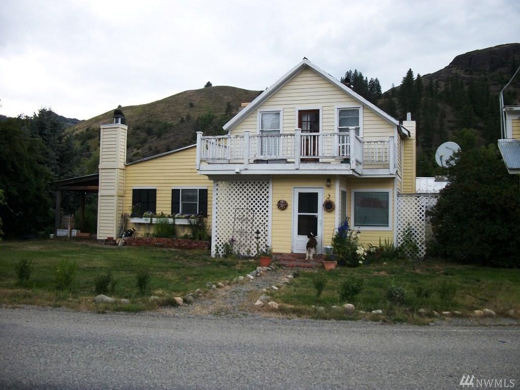 17510 N Highway 21, Malo, WA 99150