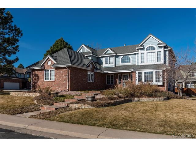 7751 S Huron Place, Littleton, CO 80120