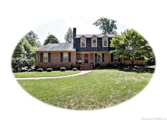 118 W Kingswood Drive, Williamsburg, VA 23185