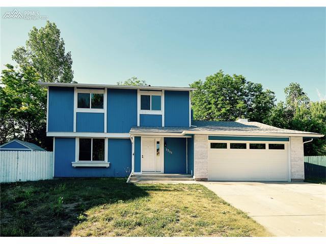 3255 Gilcrest Terrace, Colorado Springs, CO 80906