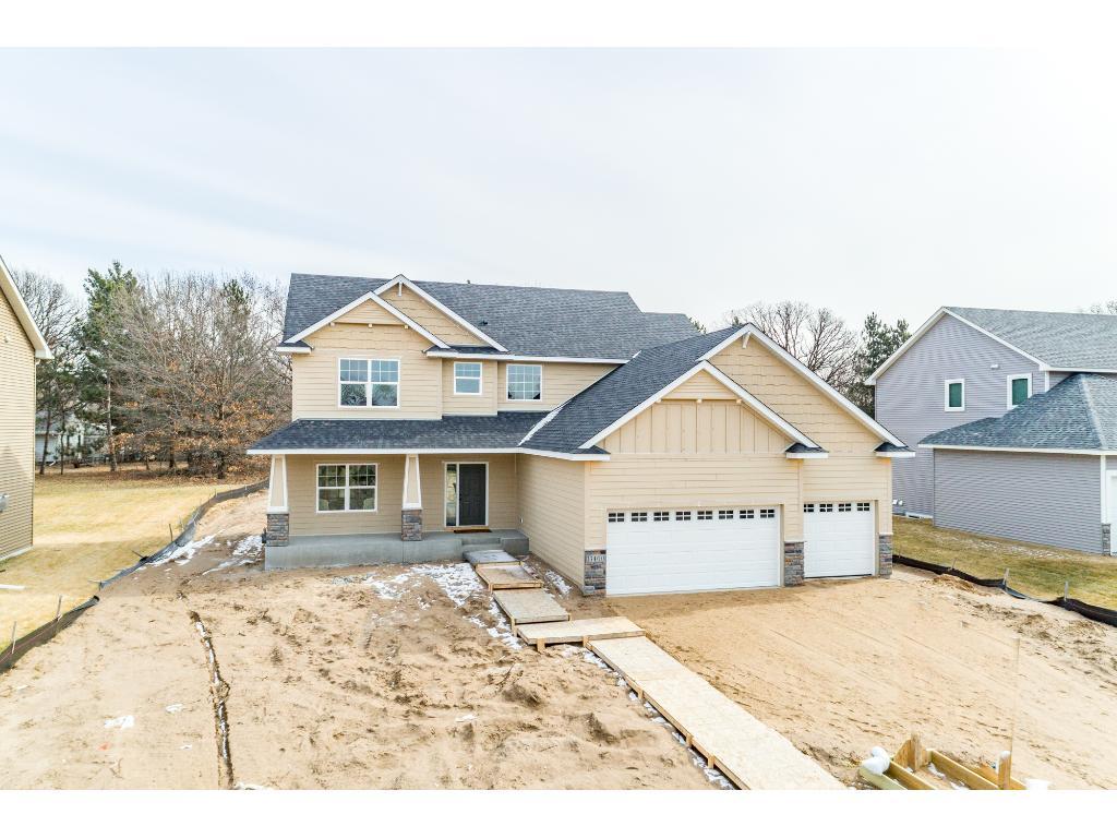 13400 Zachary Lane N, Dayton, MN 55327