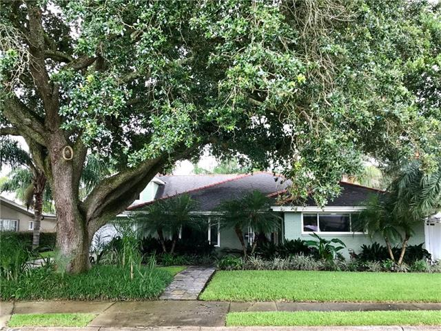 920 TURQUOISE Street, New Orleans, LA 70124