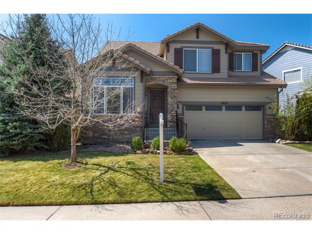 4910 Laurelglen Lane, Highlands Ranch, CO 80130