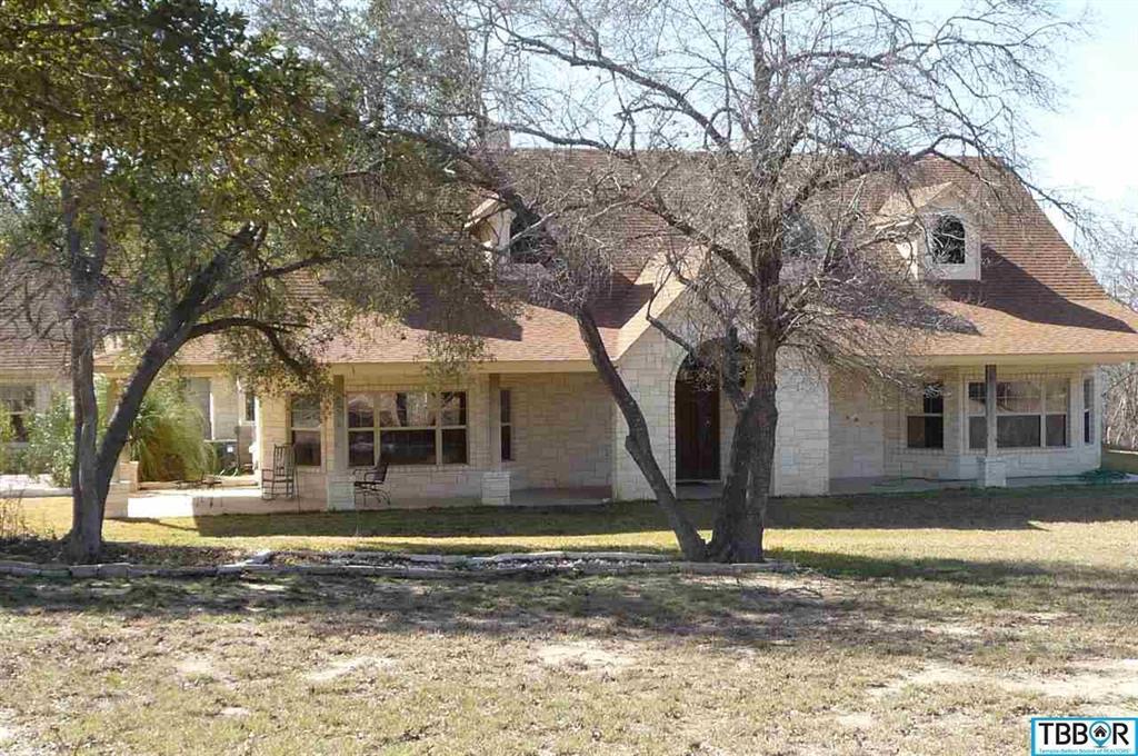 1295 Western Trail, Salado, TX 76571