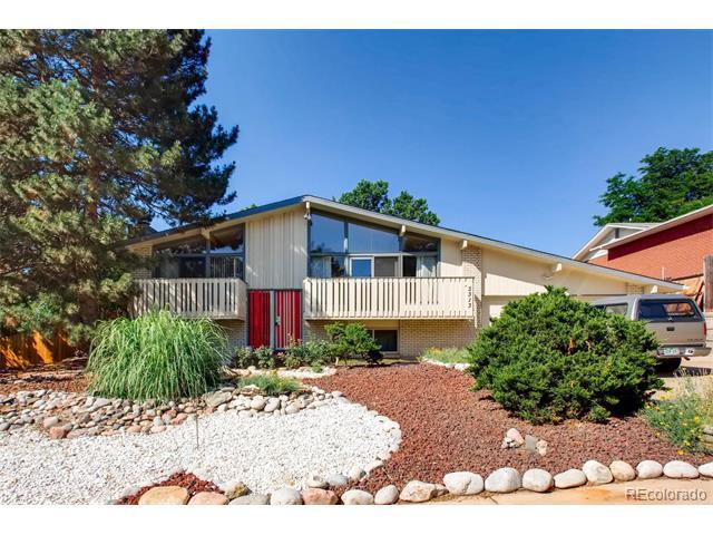 3313 Wright Street, Wheat Ridge, CO 80033
