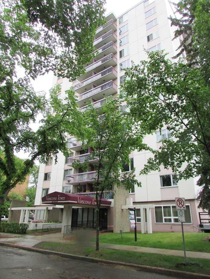 11007 83 Avenue 707, Edmonton, AB T6A 1J5