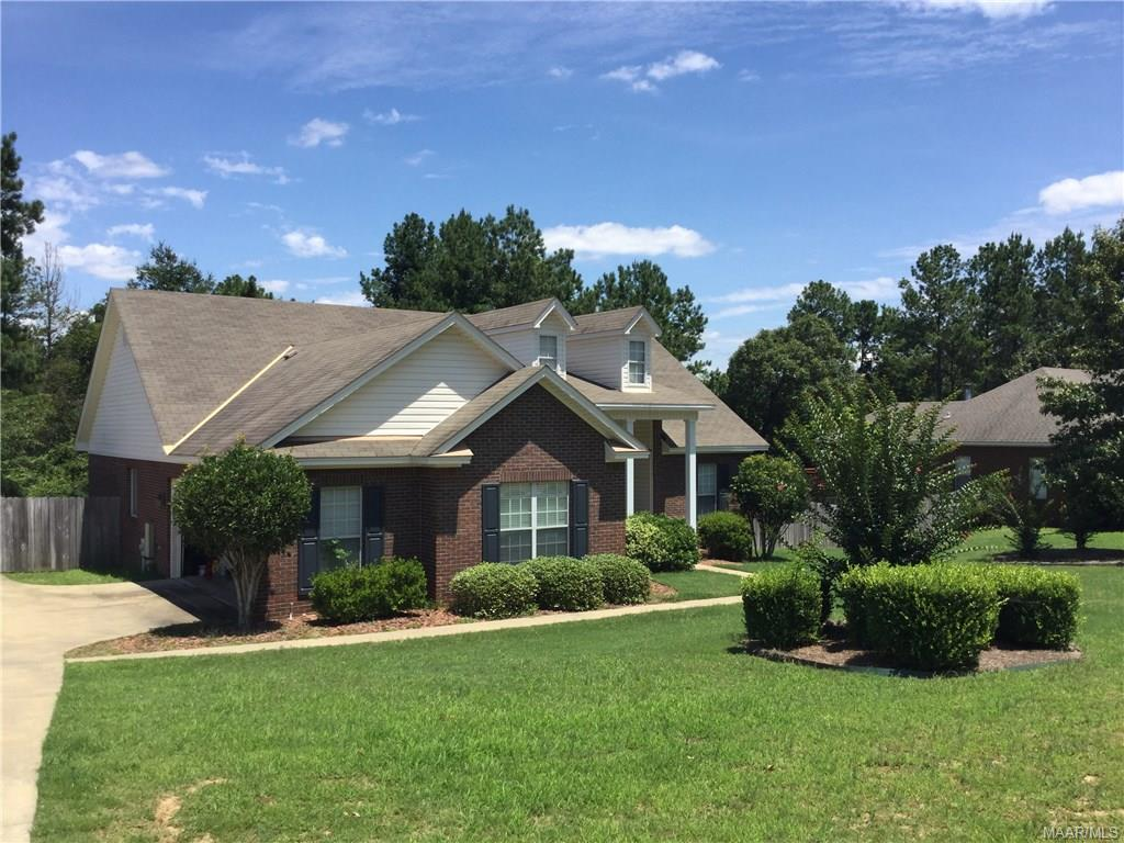 116 FOREST HILL Road, Wetumpka, AL 36093