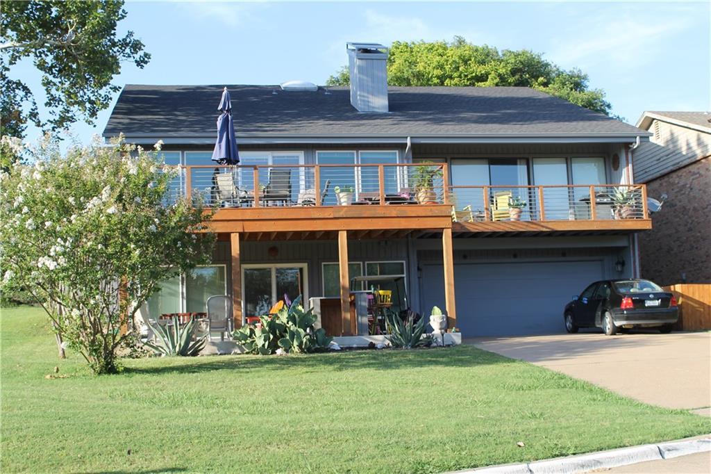 413 Yacht Club Drive, Rockwall, TX 75032