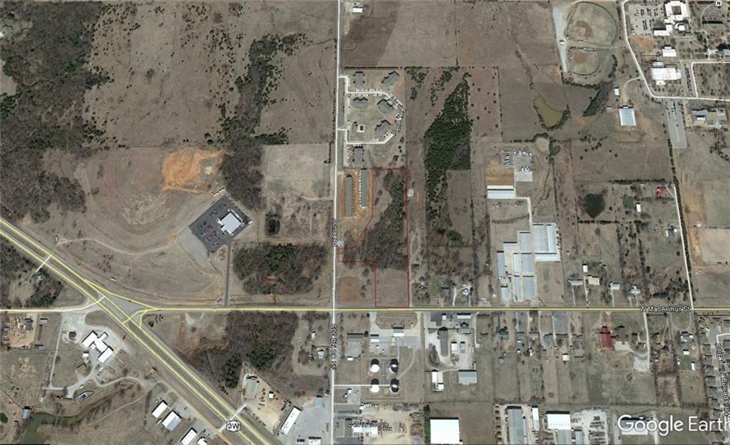 39016 MacArthur, Shawnee, OK 74804