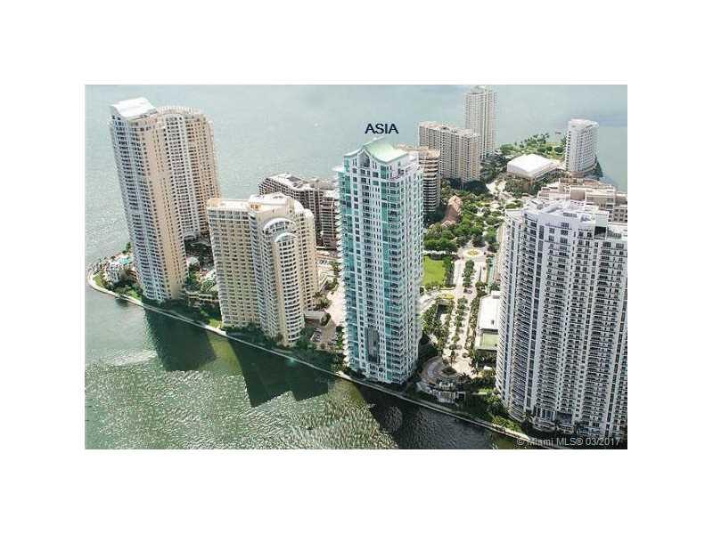 900 BRICKELL KEY BLVD 1804, Miami, FL 33131