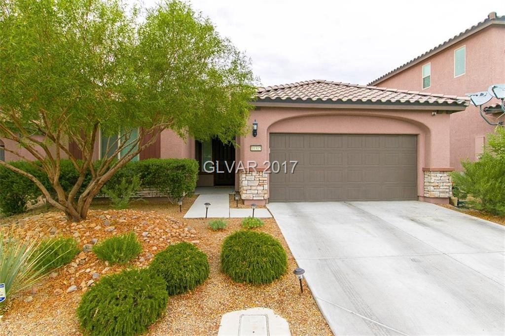 10315 COPALITO Drive, Las Vegas, NV 89178