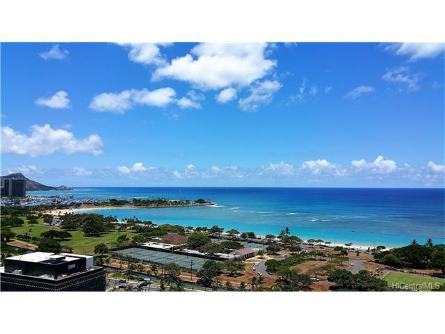 1108 Auahi Street 18-C, Honolulu, HI 96814