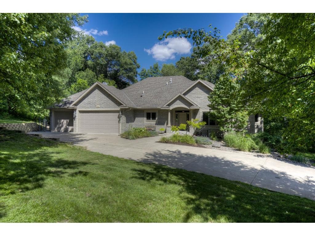 18515 Lake George Boulevard, Oak Grove, MN 55303