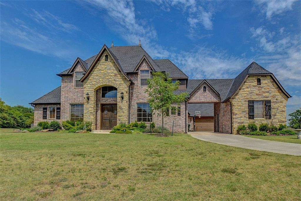 1425 72nd, Norman, OK 73026