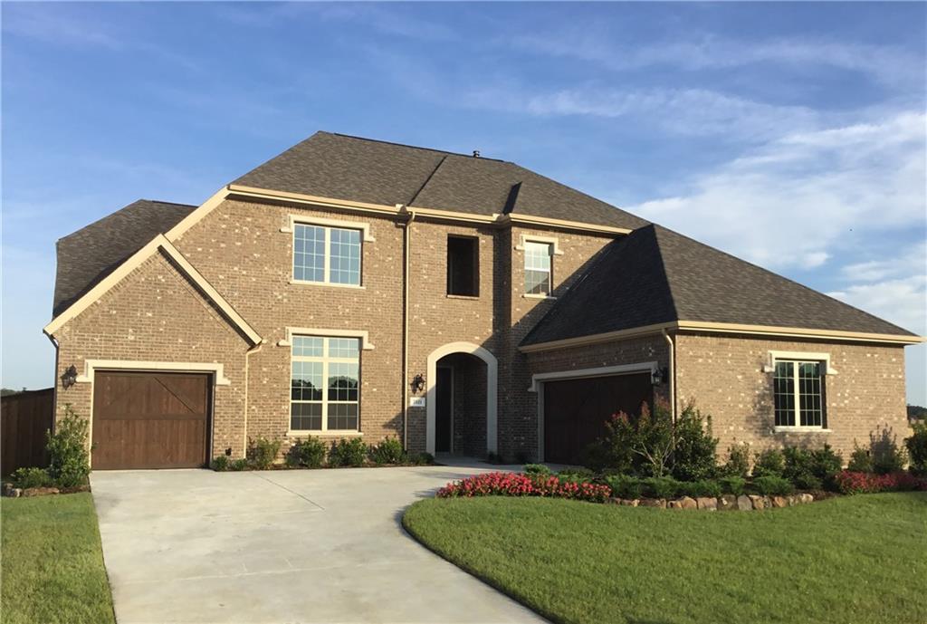 7521 River Park Drive, McKinney, TX 75071