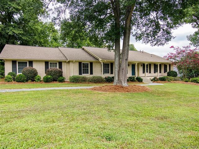 1 Pine Tree Road, Salisbury, NC 28144
