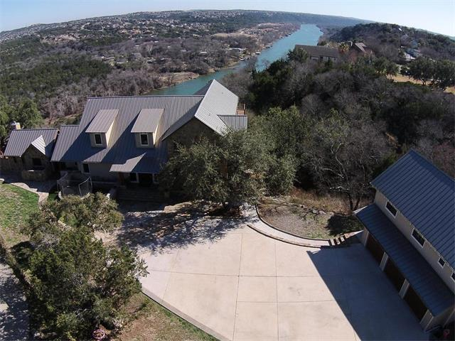 3601 Cloudy Ridge Rd, Austin, TX 78734