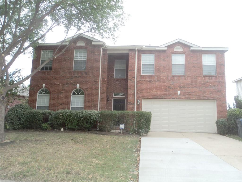 2312 Sumac Court, Little Elm, TX 75068