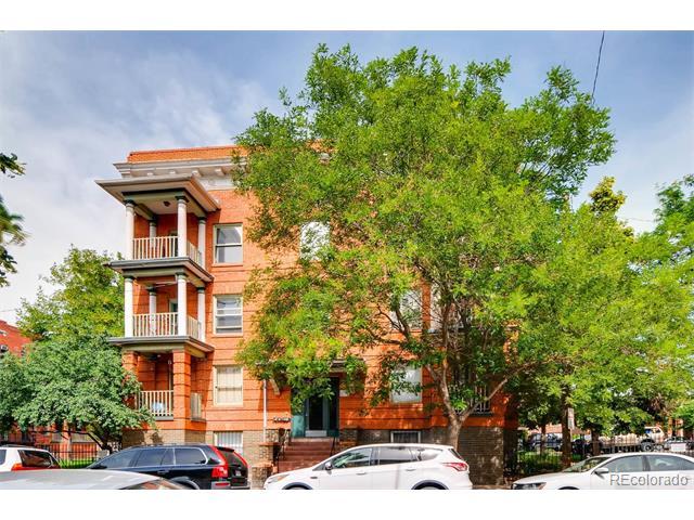 1356 Pearl Street 110, Denver, CO 80203