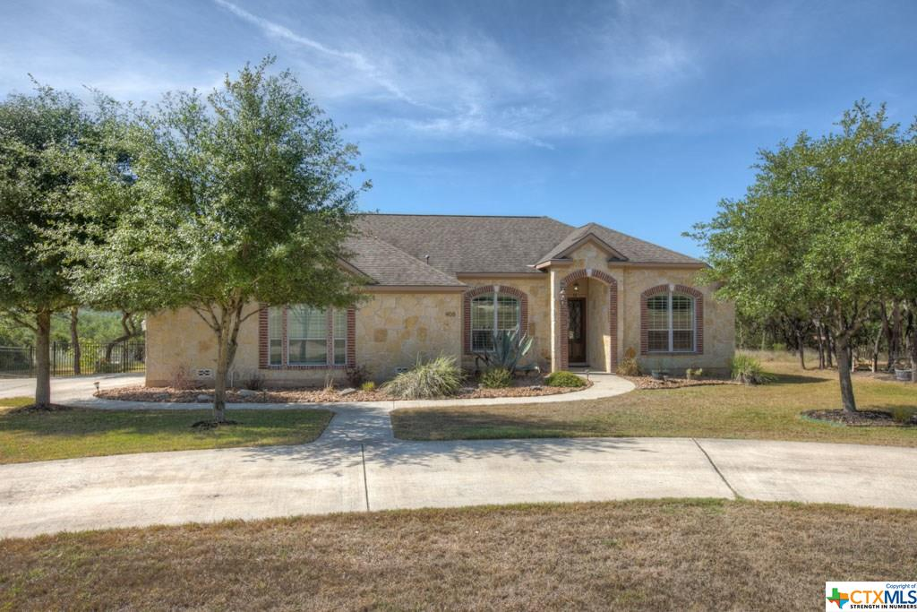 408 Cielo Vista, Canyon Lake, TX 78133
