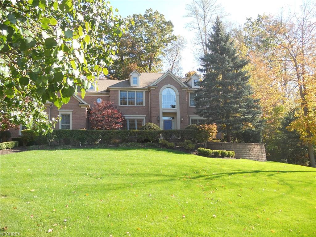 17361 Owls Hollow Ln, Chagrin Falls, OH 44023