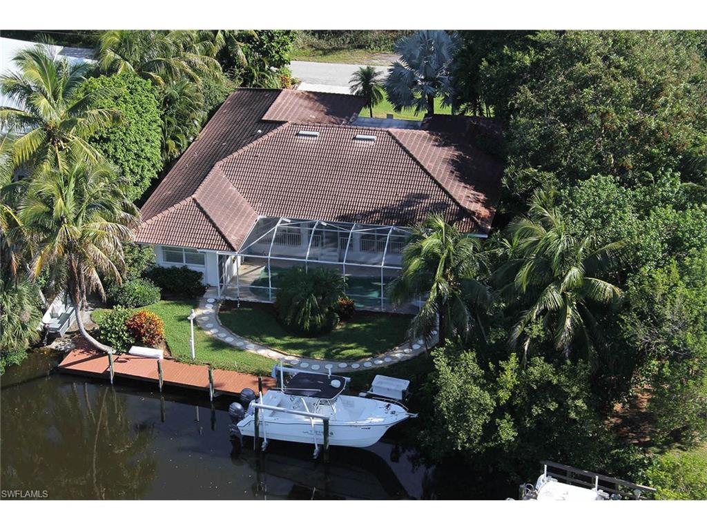 5240 Caloosa End LN, SANIBEL, FL 33957