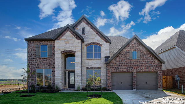 2937 COUNTRYSIDE PATH, Seguin, TX 78155